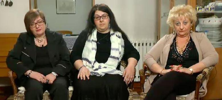 """Scoppia la guerra a colpi di """"querele"""" tra i cittadini di MezzoJuso e Giletti"""