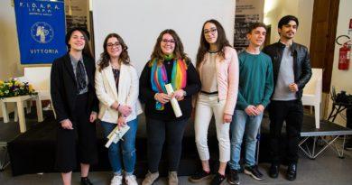 """Premio giornalistico """"Maria Grazia Cutuli"""", indetto dalla Fidapa. Vincitori gli studenti di Vittoria e Castelvetrano"""