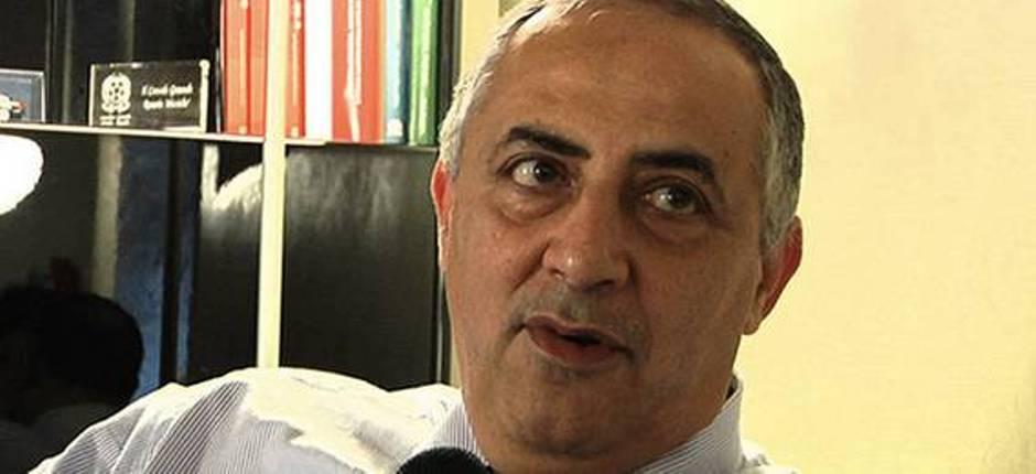 Elezioni Regionali: l'ex rettore Lagalla tenta la corsa a Palazzo D'Orleans
