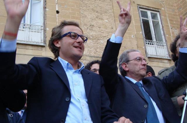 Castelvetrano: Errante risponde alle accuse della commissione prefettizia