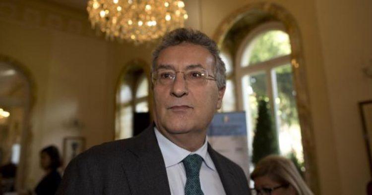 Il Procuratore Roberti parla della relazione tra massoneria deviata , mafia e 'ndrangheta