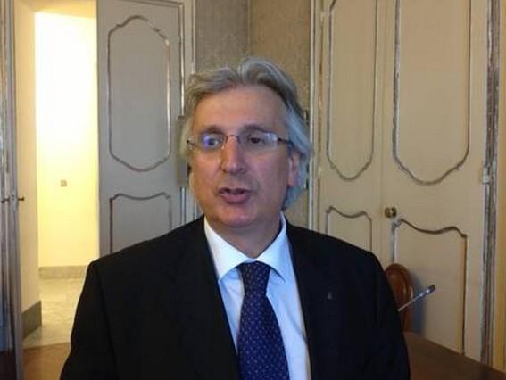 Il potente assessore  Gucciardi e la sconfitta di Trapani del PD