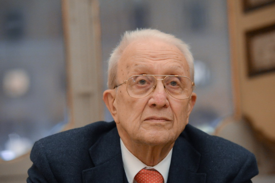 """Ferdinando Imposimato: """"Il gruppo Bilderberg dietro le stragi di stato"""""""