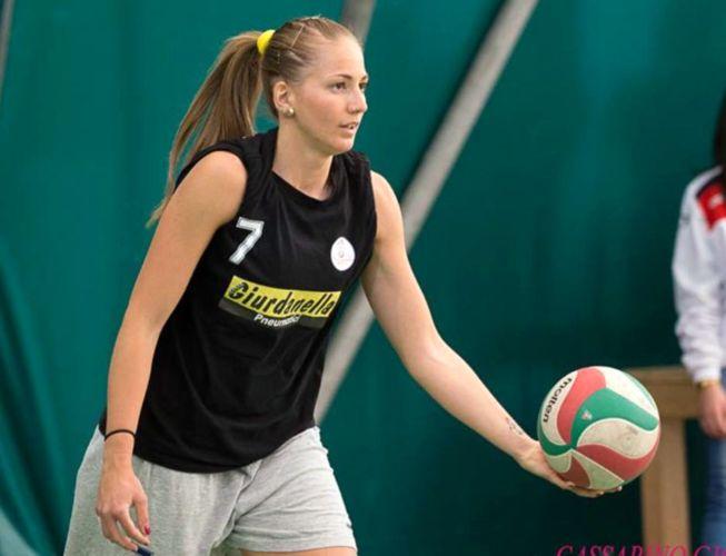 Sport, pallavolo: alla Primeluci arriva il palleggiatore Gabriella Mercanti