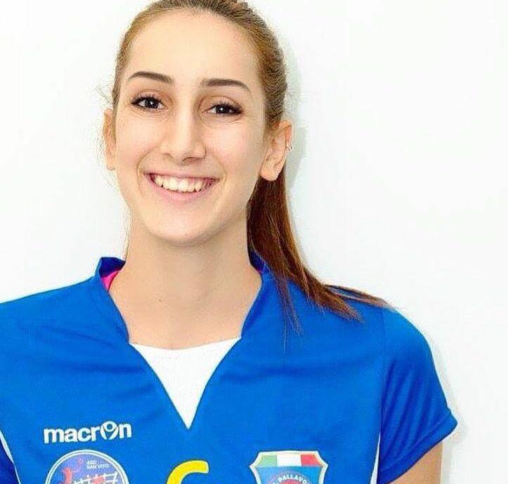 Sport, pallavolo: alla Primeluci Castelvetrano arriva Giada Amatori