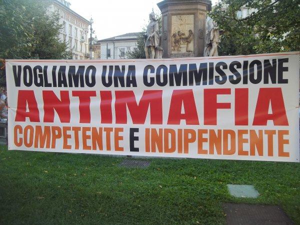 Il cancro mafioso ,l' antimafia di palazzo e il popolo siciliano a pezzi. Chi ha veramente vinto in questi anni?