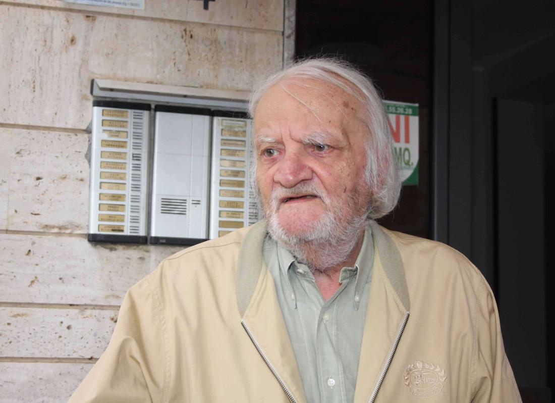 """La Procura continua a """"perquisire"""" Bruno Contrada"""