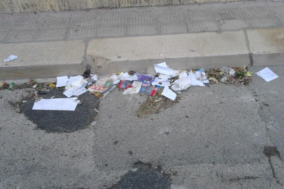 Castelvetrano e la crisi igienico -sanitaria snobbata
