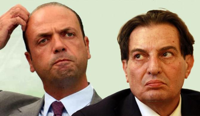 Sanità: i grillini fanno i conti al partito di Alfano e Lorenzin