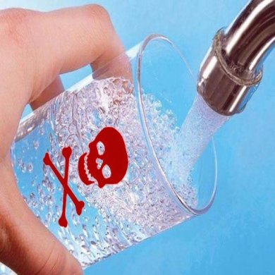 Castelvetrano: i tanti misteri dell'acqua non potabile e del sistema idrico poco sufficiente