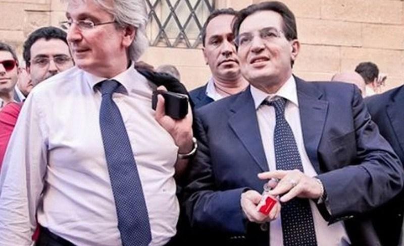 """Politica:  Crocetta non conosce tregua , amici """"impostati"""" ovunque alla Regione"""