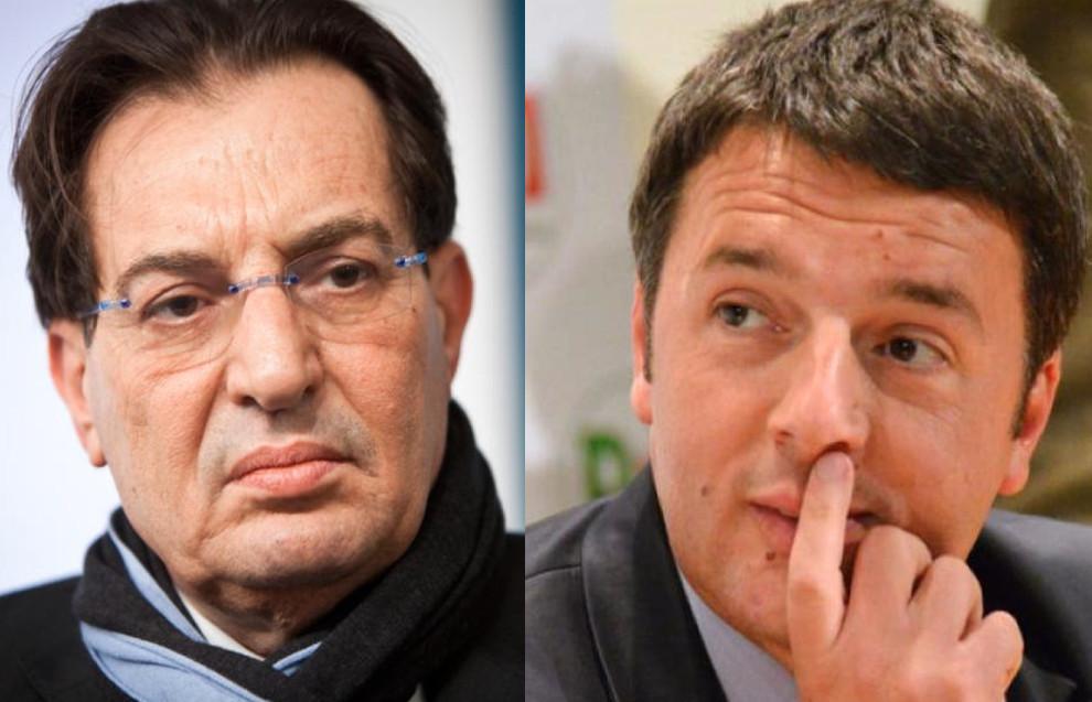 """Regionali, Crocetta: """" io mi candido"""". Renzi dialoga con Alfano su ipotesi Micari"""