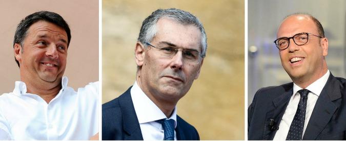 """Crocetta infuriato: """"con Micari si perde  La base del Pd è stata umiliata"""""""