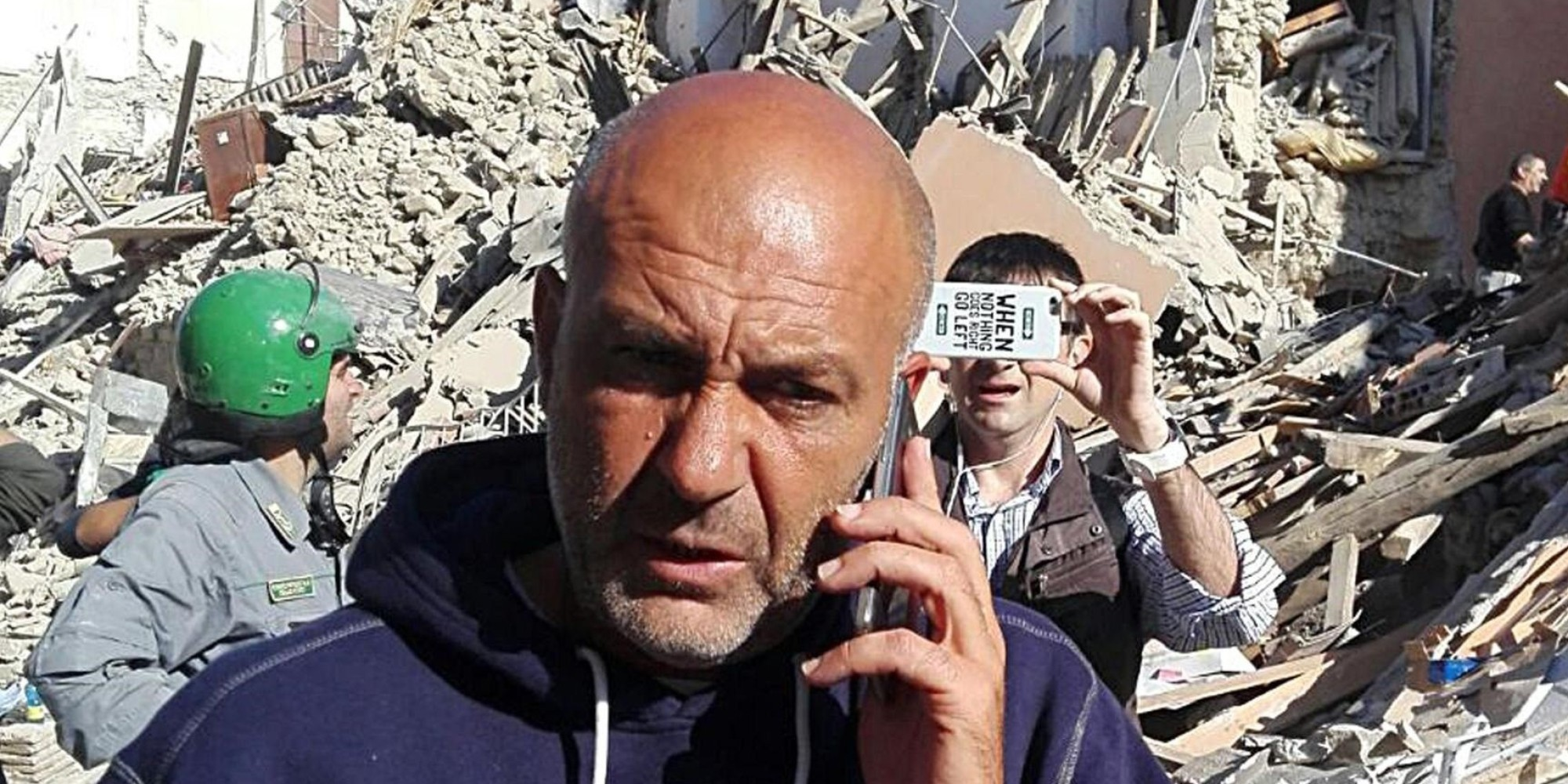 """Terremoto di Amatrice, il sindaco:"""" mai visto un euro dalle donazioni"""""""