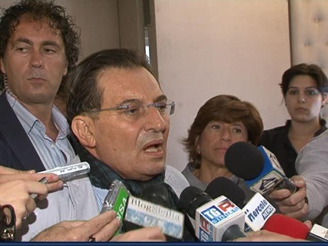 Regionali: Crocetta all'attacco, il Megafono presenterà liste in tutte le province