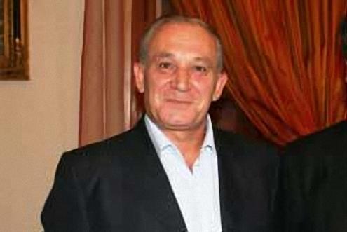 Campobello di Mazara:L'ex sindaco Ciro Caravà è morto dopo una lunga malattia