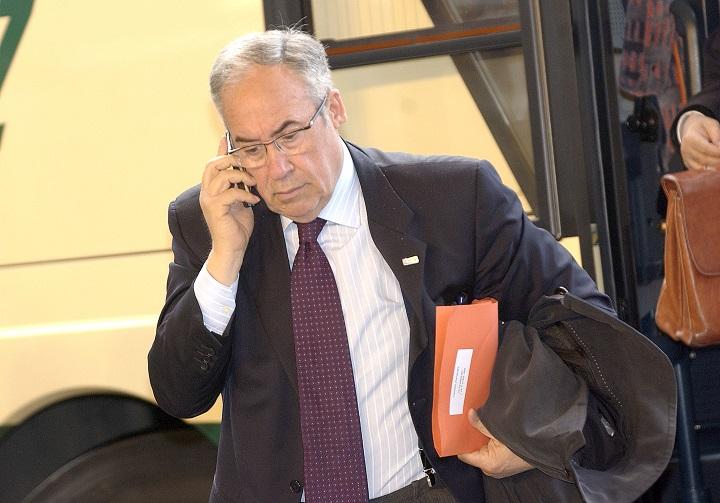 Sanitopoli, Del Turco ex presidente della regione Abruzzo, assolto dal reato associativo