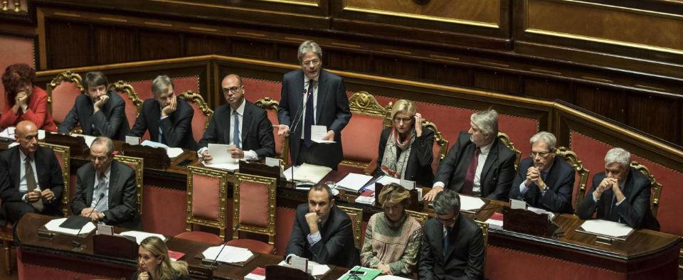 Il nuovo Codice antimafia è legge. Il governo Gentiloni approva la norma sui beni