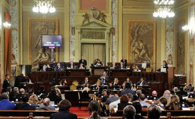 Elezioni regionali : arriva una pioggia di ricorsi per la legge Severino