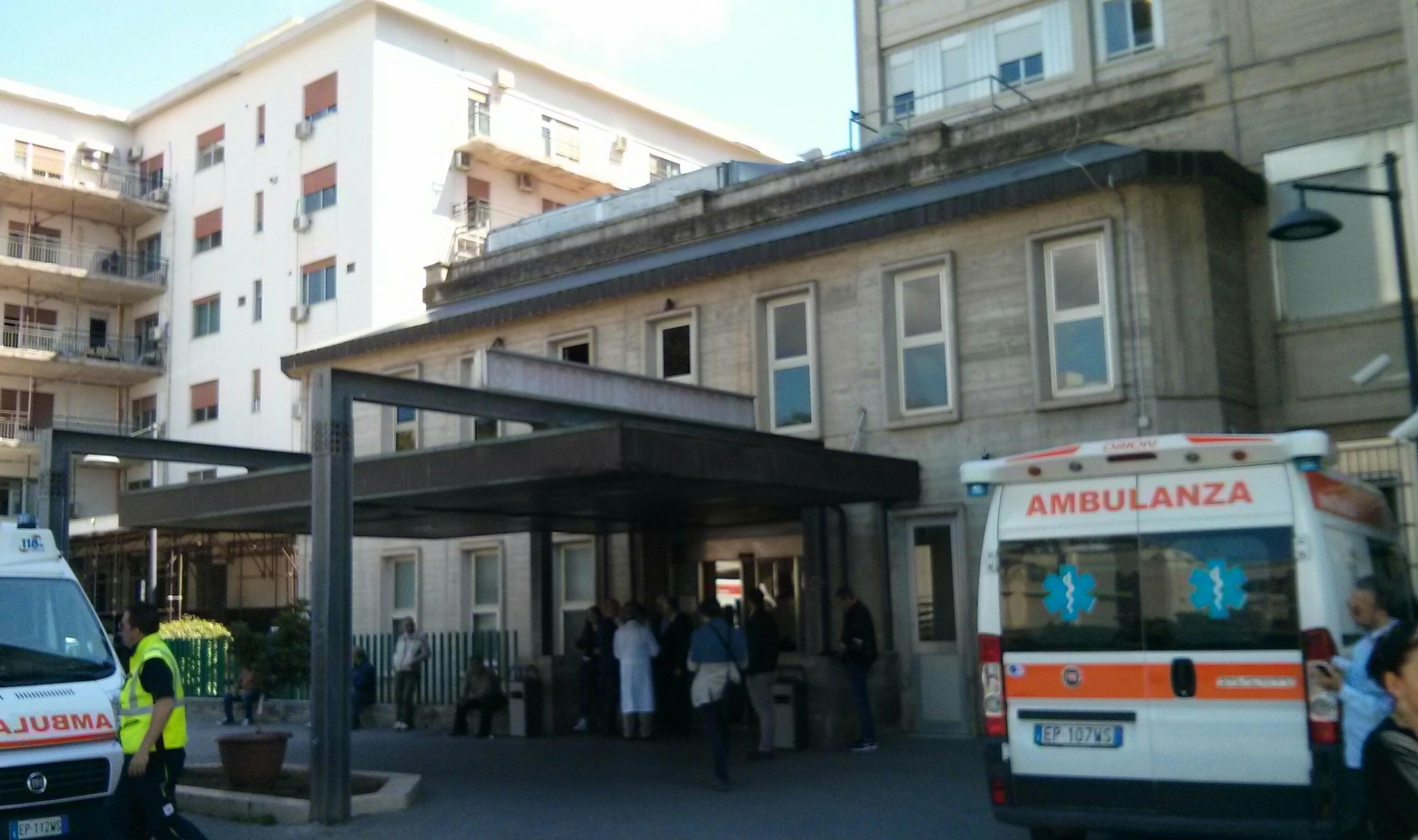 Malasanità:morta dopo essere stata dimessa dal pronto soccorso di Villa Sofia, eseguita l'autopsia