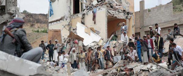 Il Governo Italiano tra lo ius soli e le bombe vendute all'Arabia Saudita per distruggere lo Yemen