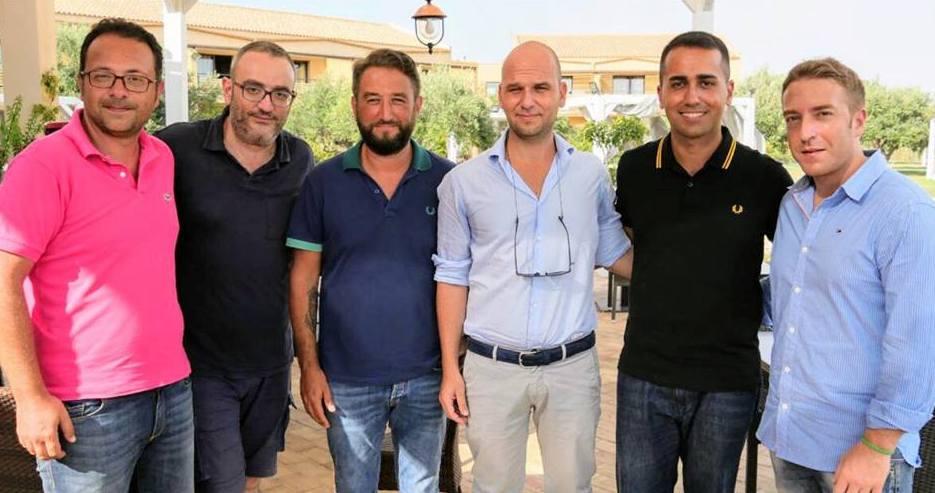 """In Sicilia gli """"intellettuali"""" votano CANCELLERI, NOTEVOLEL'ASTENZIONISMO TRA PERSONE CON POCA SCOLARIZZAZIONE"""