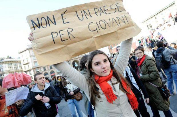 Povera Sicilia: cronaca di un disastro economico annunciato dove il lavoro è solo pubblico