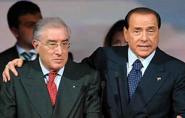 I magistrati indagano Berlusconi e  Dell'Utri potrebbero essere i mandanti delle stragi del 93