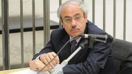 """Processo all'ex presidente Lombardo, la Corte d'Appello:""""nessun summit con i mafiosi"""""""