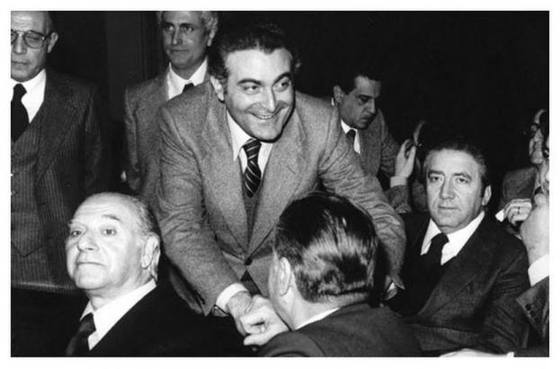 Belice: la valle dei misteri e l'uccisione di Vito Lipari