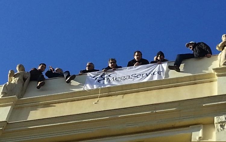 Castelvetrano: dall'Ex Imam alla Megaservice, la triste storia dell'ennesimo fallimento  di un progetto di rinascita