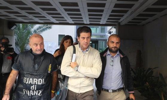 Palermo: L'amministratore Giudiziario Miserendino torna in libertà