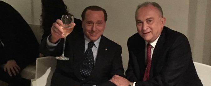 Politica: Musumeci fa incazzare il senatore d'Alì che si dimette