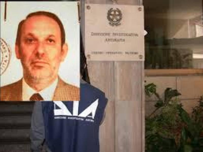 Castelvetrano, mafia: Giuseppe Grigoli comincia a collaborare
