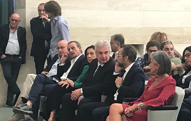 Regionali: a Trapani eletti, Gucciardi, Pellegrino, Turano e Tancredi, in forse il 5 seggio