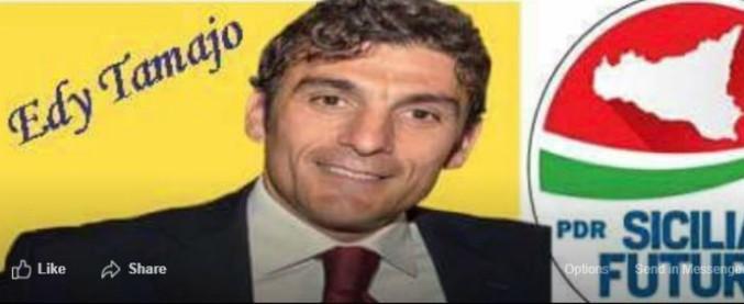 Palermo: Il neo deputato del centro sinistra Tamaio indagato per  corruzione elettorale