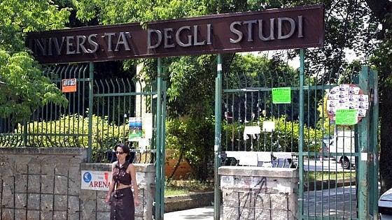 Palermo: le tasse universitarie raddoppiate negli ultimi anni