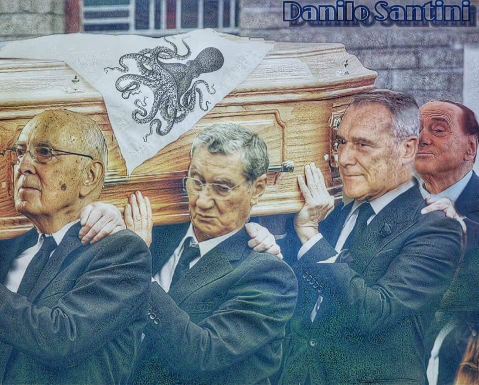 Inchiesta: Le stragi di Palermo, il colpo di Stato del 93 e le falsità di regime