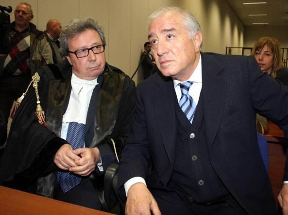 """Dell'UTRI scrive al Ministro : """" NON VOGLIO GRAZIA MA GIUSTIZIA E DIRITTI"""