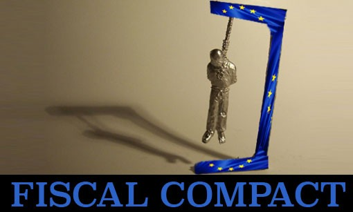Col Fiscal Compact 50 miliardi di tasse in più, ma tutta la politica italiana tace sul diktat di Bruxelles