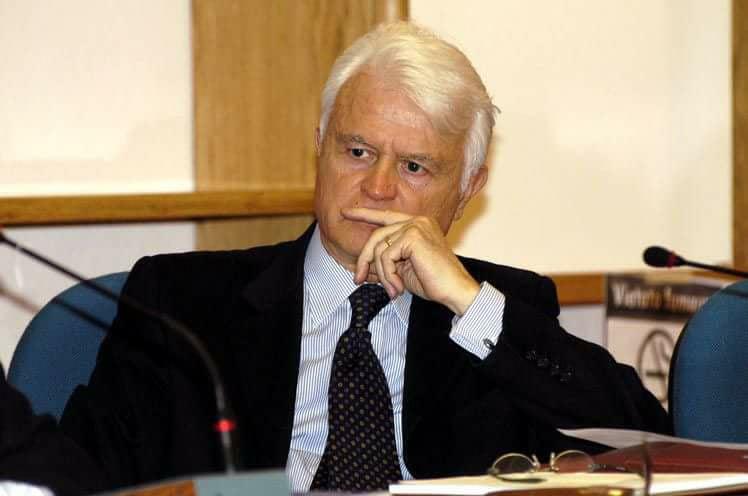 """Trattativa, Giancarlo Caselli: """"Dovevo pagare per il processo Andreotti""""."""