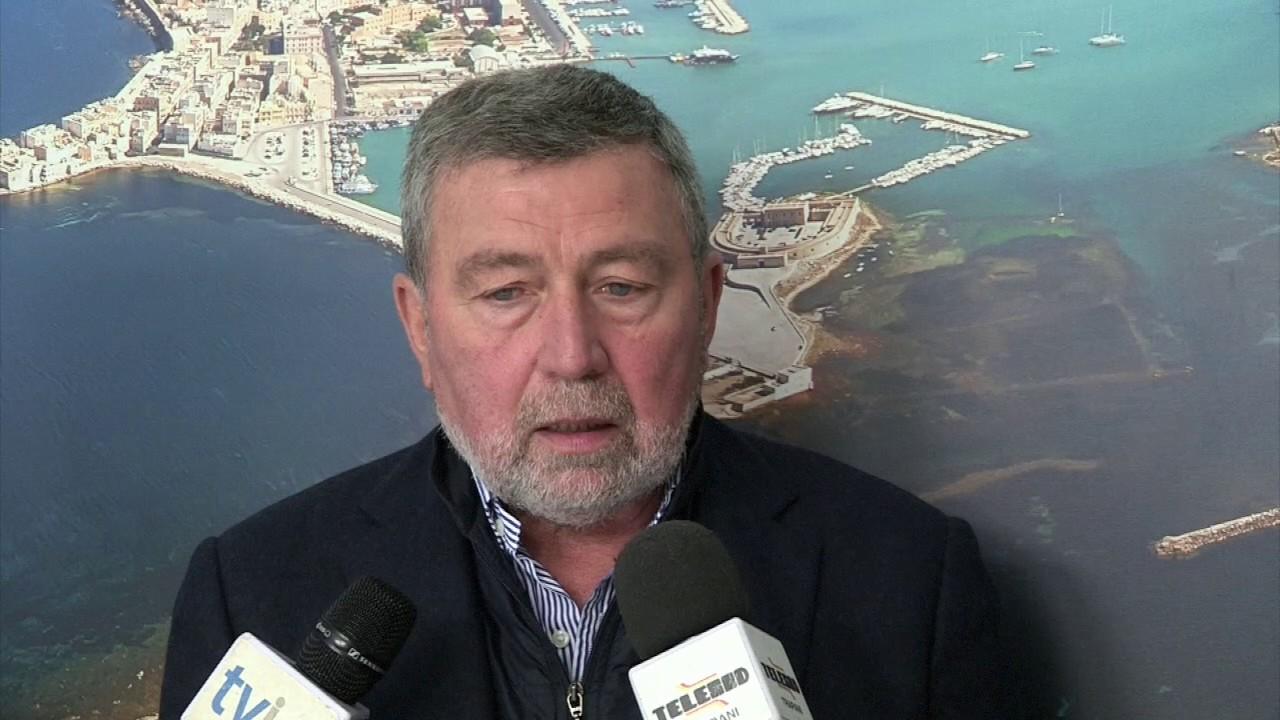 Trapani: la Cassazione annulla le misure cautelari per l'ex sindaco Fazio