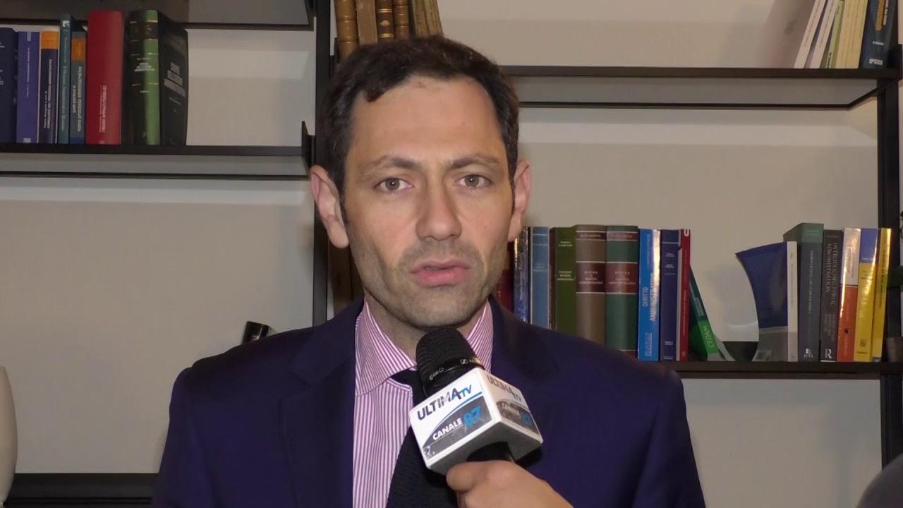 """Sanità: il neo assessore Razza """"asfalta"""" le nomine a primario di Gucciardi"""