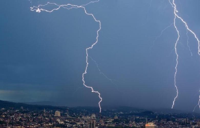 Castelvetrano: la Protezione Civile  regionale aveva comunicato già ieri il rischio di forti piogge