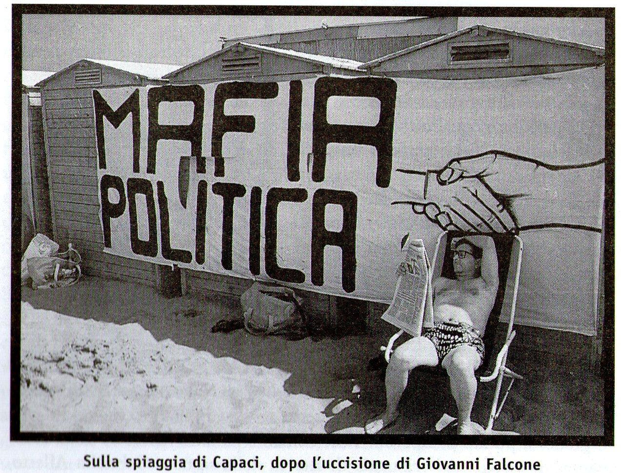 Elezioni: e i partiti dimenticano di parlare di mafia nei loro programmi