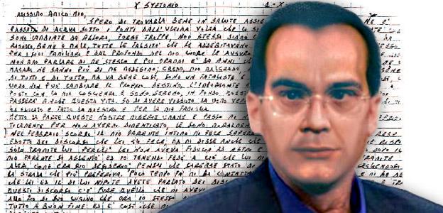 Mafia: quel possibile archivio segreto nelle mani di Messina Denaro e che spaventa qualcuno
