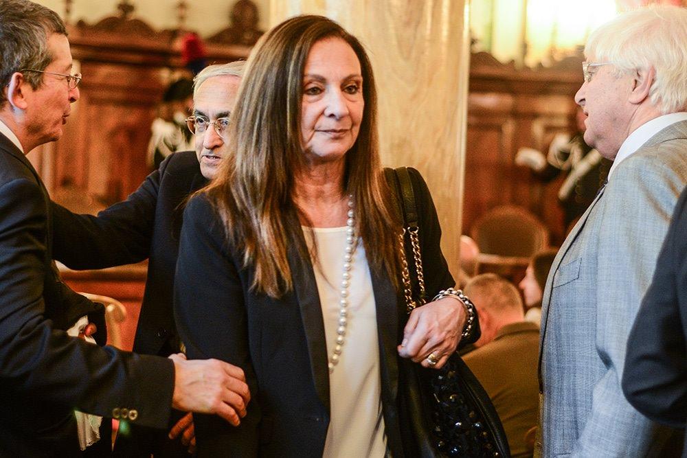 Perugia, indagato il procuratore aggiunto:'Soffiate su notizie segrete' per inguaiare l'imprenditore Morace.