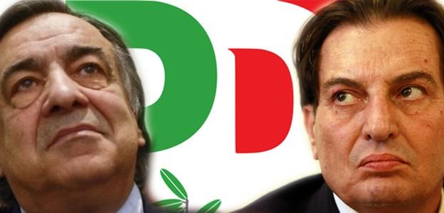 Palermo: Report fa incazzare il sindaco PD Orlando sulla gestione dei rifiuti. Molte le criticità emerse