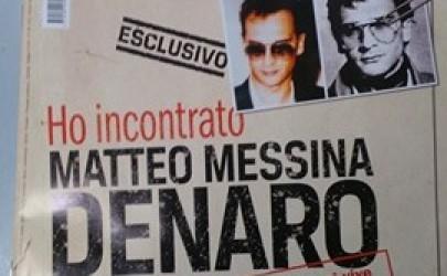 """Matteo Messina Denaro e """"L'Espresso """" – Adesso facciamo sul serio"""