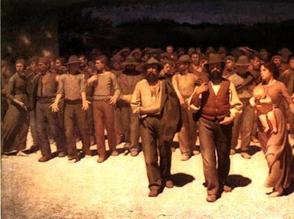 """Castelvetrano: Perricone """"primo maggio senza lavoro, Castelvetrano è una città al collasso e che sconta a caro prezzo la diabolica presenza del boss Matteo Messina Denaro e dei suoi sodali"""""""